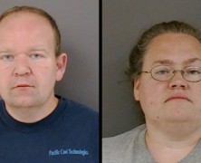 Faith-Healing Parents Convicted of Manslaughter, Others Acquitted
