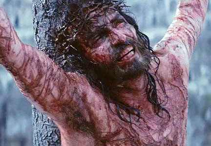 PERFECTLY ACCEPTABLE? Passion of The Christ (2004)