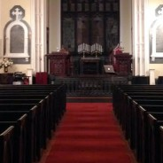 Empty Pews: Record-Breaking Decline Of Christianity In The U.S.