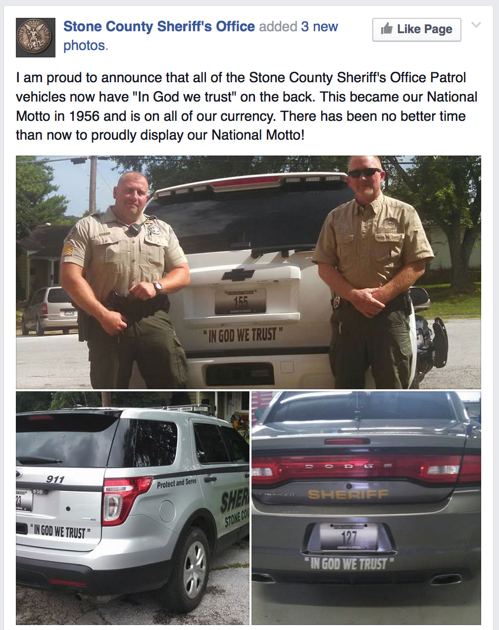 in_god_we_trust_stone_county_sheriff