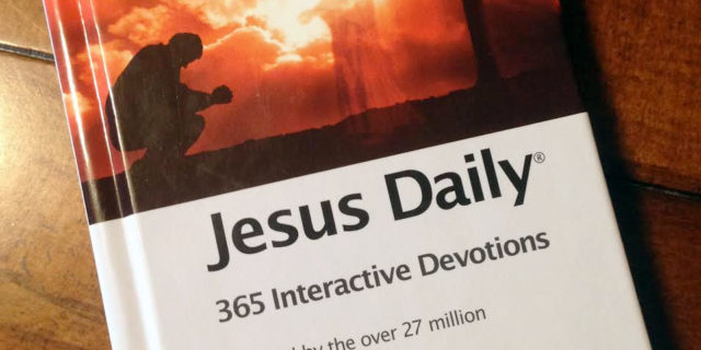 Living Without Jesus, Daily – An Atheist's Review (In 365 Parts)